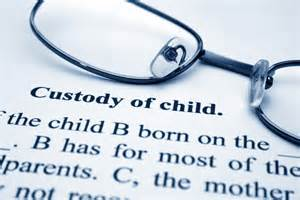 Shenzhen child custody lawyer